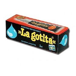 LA GOTITA X 2ML