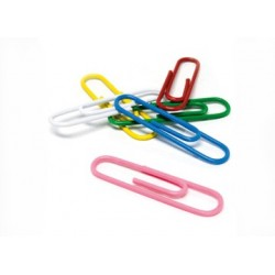 BROCHES CLIPS N°6 COLOR