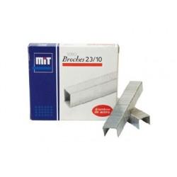BROCHES MIT 23/10 X1000