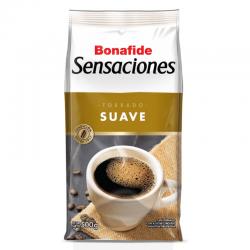 CAFE BONAFIDE SENSACIONES...