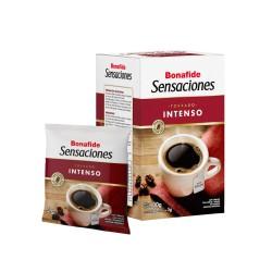 CAFE BONAFIDE EN SAQUITOS...