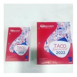 TACO FINANCIERO 2022