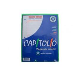 REP N°3 CAPITOLIO/HUSARES...