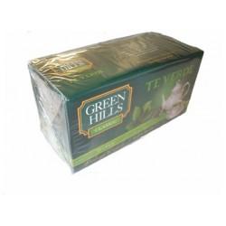 TE GREEN HILLS VERDE 25U